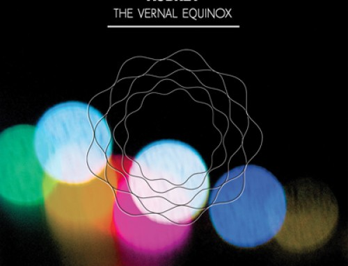 Aubrey – The Vernal Equinox