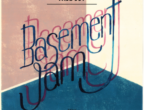Paul Cut – Basement Jam Incl. Joss Moog Remix