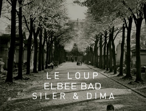 Le Loup / Elbee Bad / Siler & Dima @ Chalet, Berlin – 19th Feb 2016