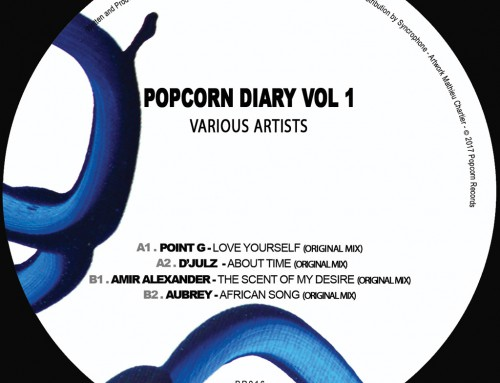 Popcorn Diary Volume 1 – Various Artists